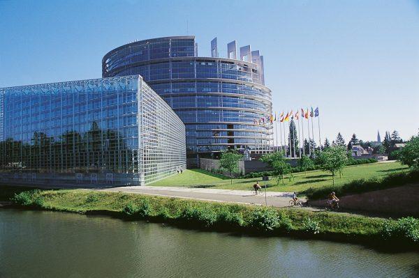 Parlement près de l'Hotel 4 étoiles Regent Contades à Strabourg Centre